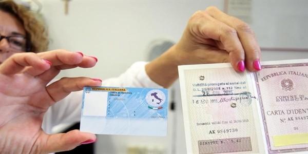Itália Terá Carteira De Identidade Eletrônica