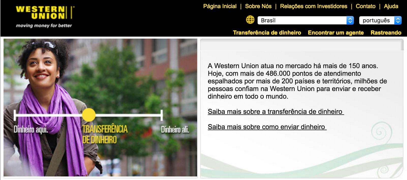 Transferir dinheiro do brasil para o exterior cidad o italiano Remessa de dinheiro para o exterior