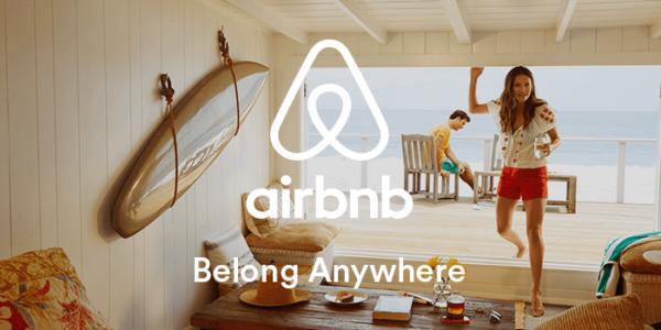 Residencia Com Airbnb