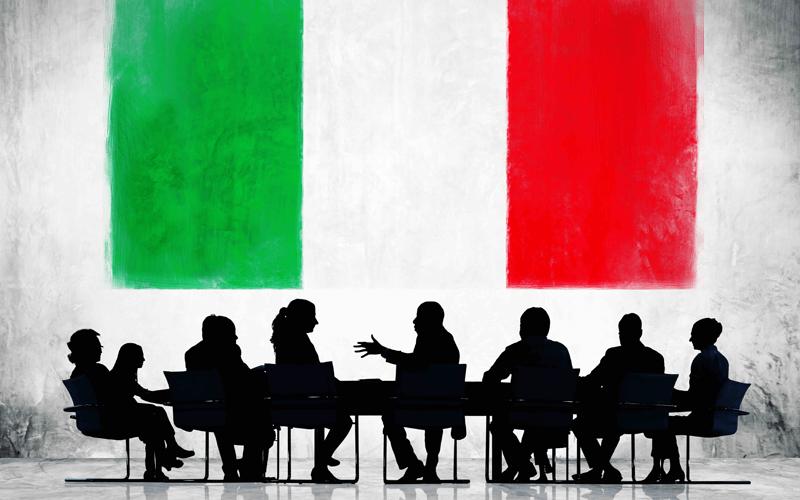curso de italiano