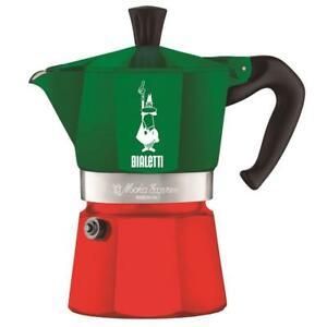 Moka, a incrível cafeteira italiana 4 Moka, a incrível cafeteira italiana