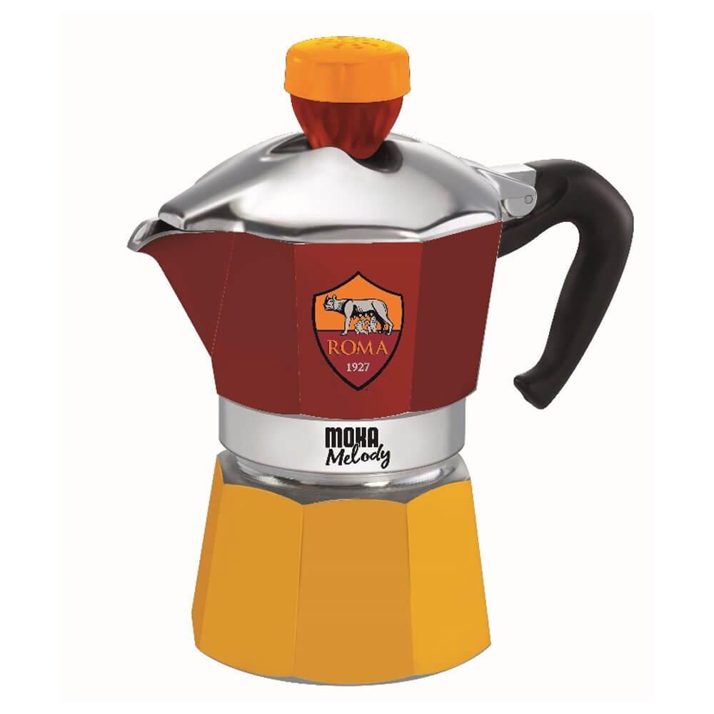 Moka, a incrível cafeteira italiana 3 Moka, a incrível cafeteira italiana