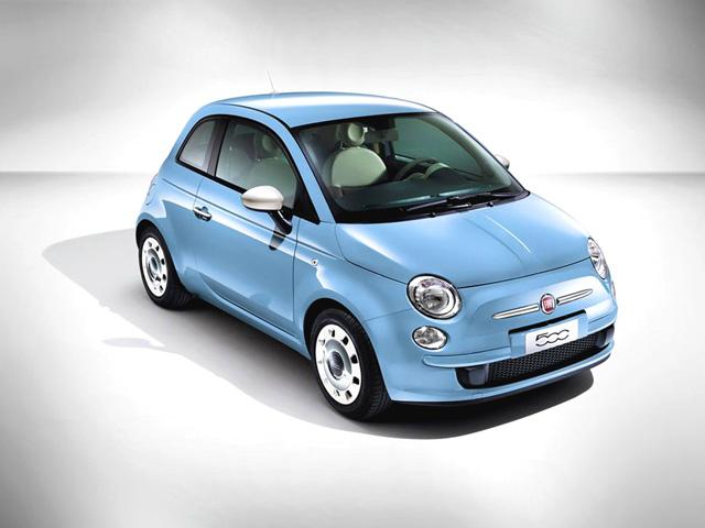 O incrível Fiat 500: uma lenda italiana 4 O incrível Fiat 500: uma lenda italiana